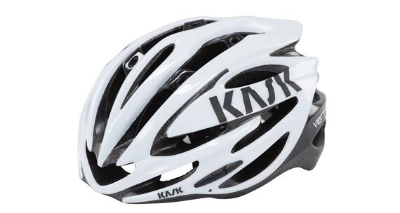 Kask Vertigo 2.0 Helm weiß/schwarz